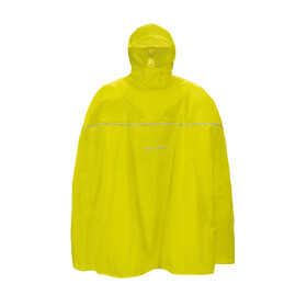 VAUDE Grody Jacket Children yellow